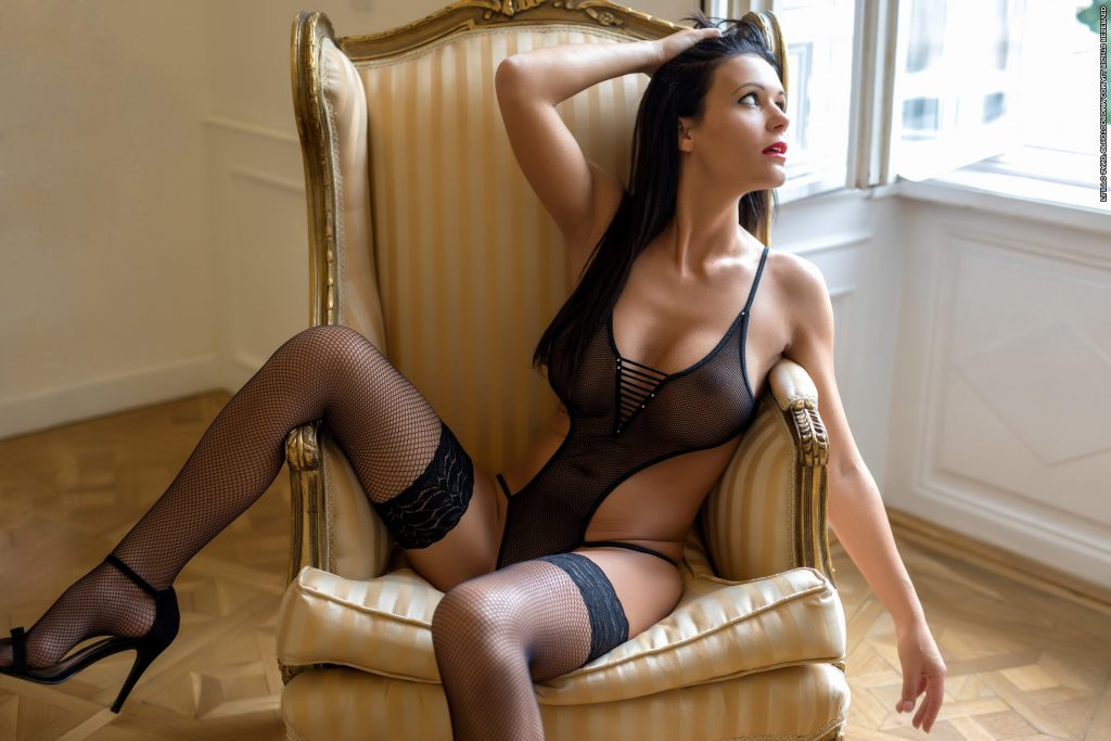 Cheap London Escorts - Busty Perfection